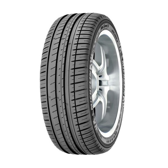 Michelin 225/40ZR18 92Y PILOT SPORT 3 ZP XL Yaz Lastiği