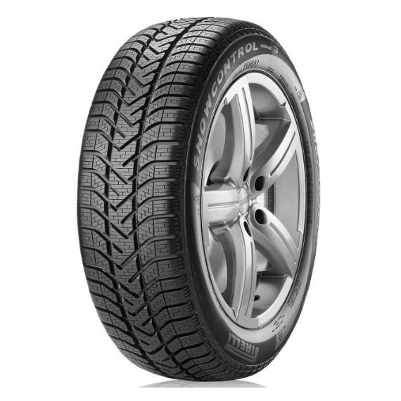 Pirelli 315/80R22.5 FR01s 156/150L ECOIMPACT M+S Kamyon/Otobüs Lastikleri