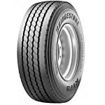 Bridgestone 385/65R22.5 160K R179 M+S Dorse Lastiği