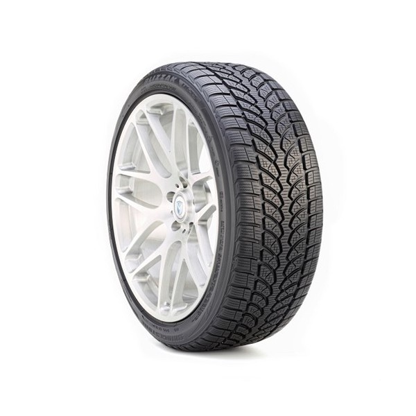Bridgestone 215/45R16 90V XL Blizzak Lm32 M+S / SFM Kış Lastiği