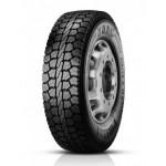 Pirelli 235/75R17.5TL 132/130M  M+S AMARANTO TR85 Asfalt Çeker Lastiği