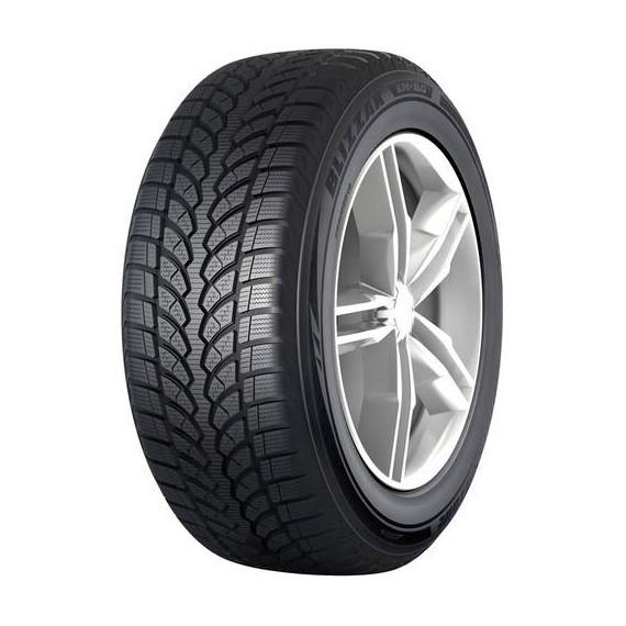Bridgestone 275/40R20 106V XL Blizzak Lm80 M+S / SFM Kış Lastiği