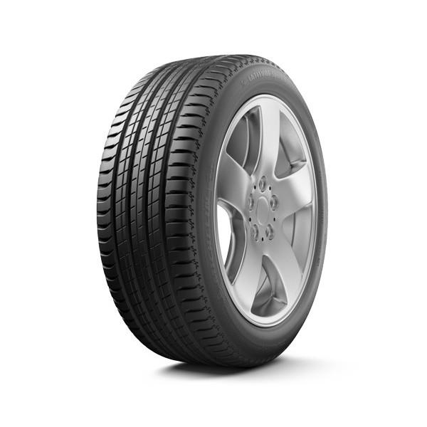 Michelin 255/45R20 105V XL MO Latitude Alpin LA2 GRNX Kış Lastikleri