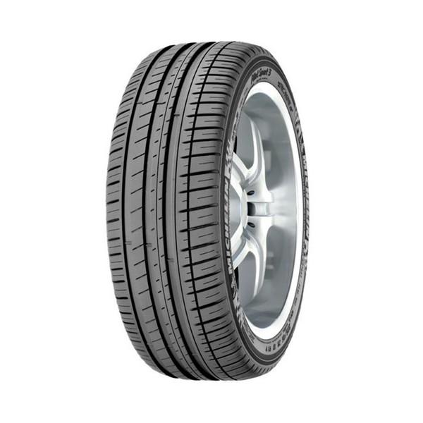 Michelin 285/35ZR18 101(Y) PILOT SPORT 3 MO1 XL Yaz Lastiği