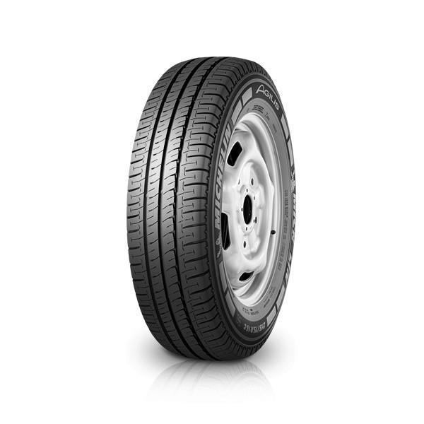 Michelin 225/65R16C 112/110R AGILIS + Yaz Lastiği