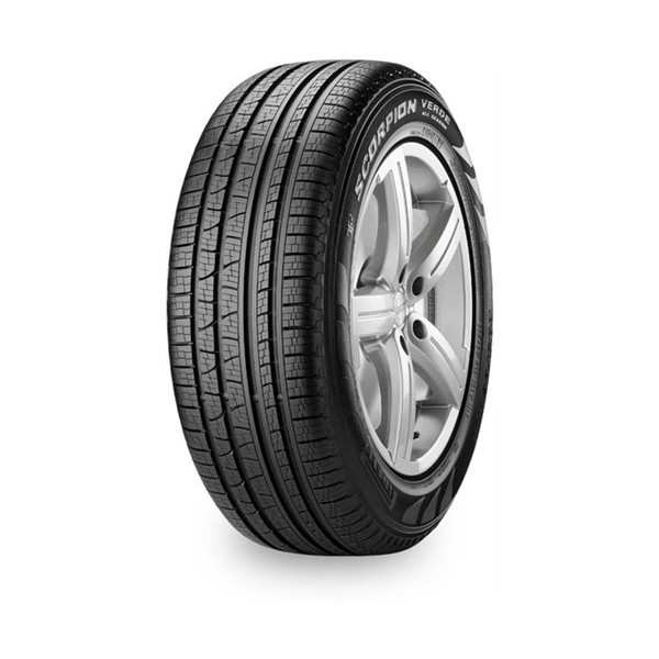 Pirelli 275/45R20 110V SCORPION VERDE ALL SEASON (N1) XL M+S ECO 4 Mevsim Lastiği
