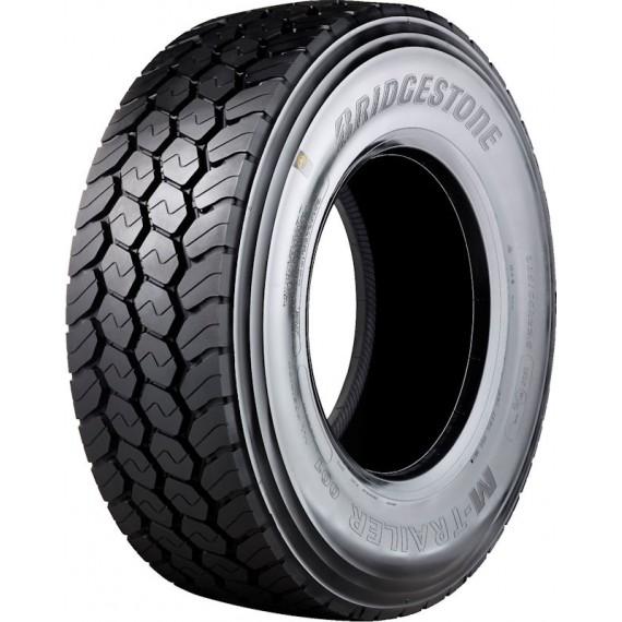 Bridgestone 385/65R22.5 160K M-TRAİLER 001 Hafriyat Dorse Lastiği