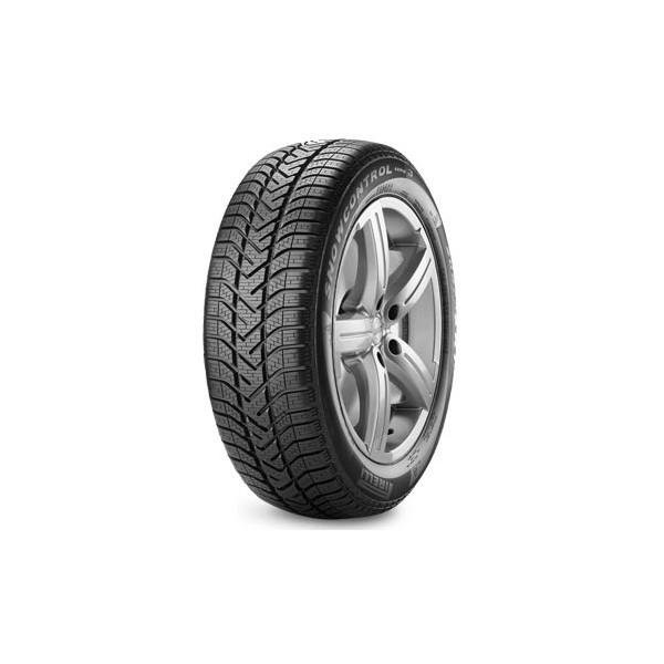 Pirelli 195/65R15 91T SNOWCONTROL S3 Kış Lastiği
