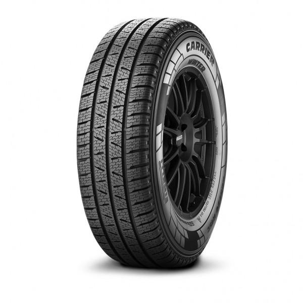 Pirelli 225/75R16C 118R CARRIER WINTER 2015 Kış Lastiği