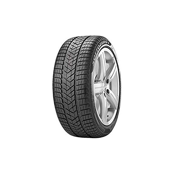 Pirelli 275/35R19 100V WINTER SZERO3 RFT XL MOE* Kış Lastiği