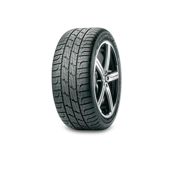 Pirelli 255/55R19 111V SCORPION ZERO XL M+S Yaz Lastiği