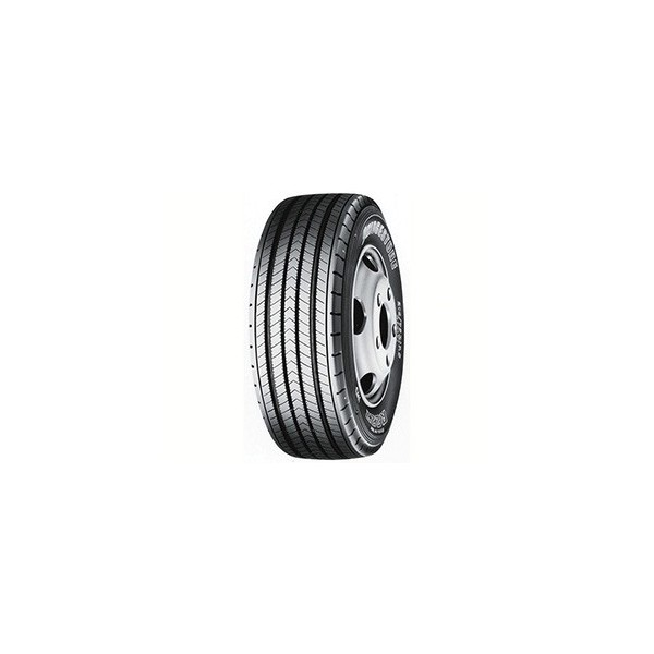 Bridgestone 265/70R19.5 140/138M R227 Asfalt Düz Lastiği