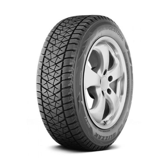 Bridgestone 265/60R18 110R Blizzak Dmv2 M+S / SFM Kış Lastiği