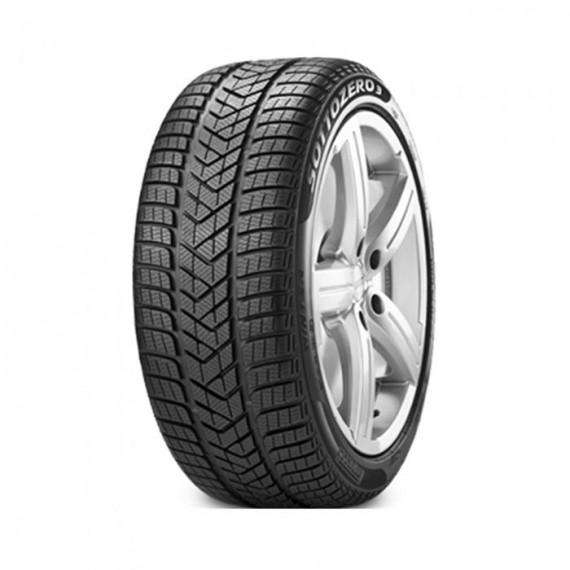 Pirelli 245/45R18 100V SOTTOZERO Serie3 (*) (MO) XL RunFlat Kış Lastiği