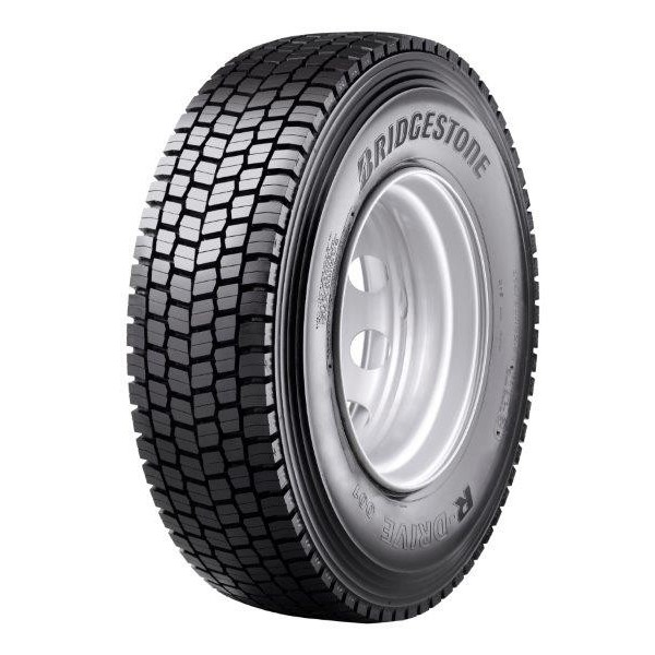 Bridgestone 315/70R22.5 154/152L R-Drive 001 M+S Asfalt Çeker Lastiği