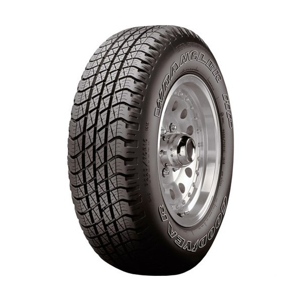 Goodyear 265/65R17 112H WRL HP ALL WEATHER  FP Yaz Lastiği