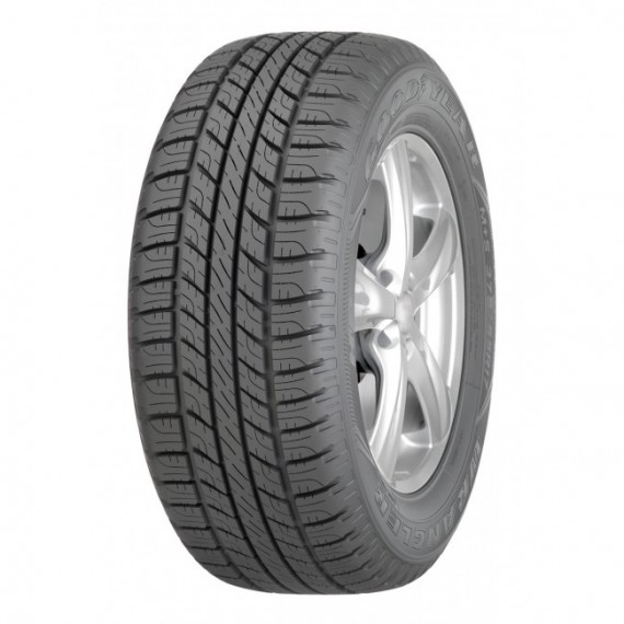 Goodyear 245/60R18 105H  WRANGLER HP ALL WEATHER Yaz Lastiği