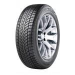 Bridgestone 225/60R18 100H Blizzak Lm80 Evo M+S / SFM Kış Lastiği
