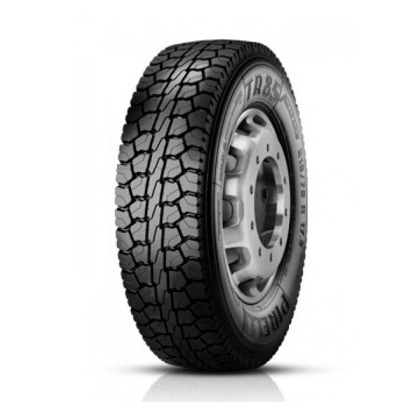 Pirelli 215/75R17.5TL 126/124M  M+S TR85 Asfalt Çeker Lastiği