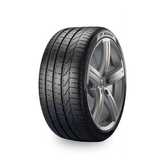 Pirelli 255/35R19 96Y PZERO (MO) XL Yaz Lastiği
