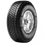 Goodyear 245/65R17 107H Wrangler HP All Weather 4 Mevsim Lastikleri