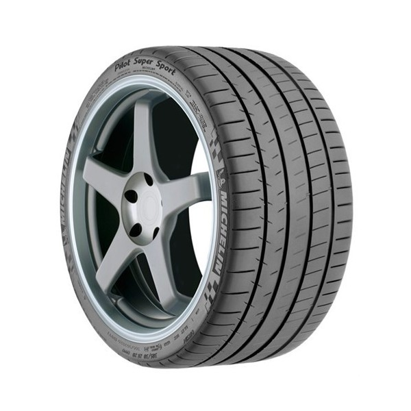 Michelin 255/40ZR18 99(Y) PILOT SUPERSPORT MO1 XL Yaz Lastiği