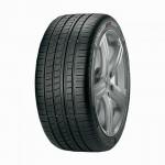 Pirelli 255/40R19 96W PZERO ROSSO (*) Yaz Lastiği