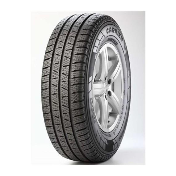 Pirelli 195/75R16C 107R CARRIER 2017 Yaz Lastiği