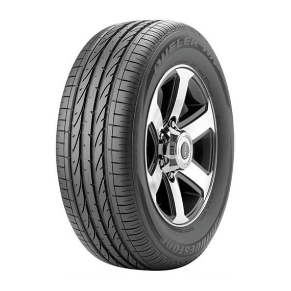 Bridgestone 255/60R18 112V XL Dueler H/P Sport Yaz Lastiği