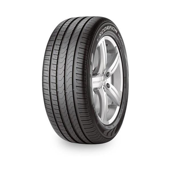 Pirelli 235/55R19 101V SCORPION VERDE (MOE) RunFlat ECO Yaz Lastiği