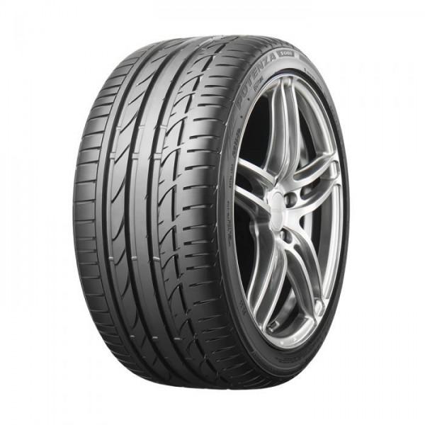 Bridgestone 245/40R18 97Y XL Potenza S001 Ext MOE Yaz Lastiği