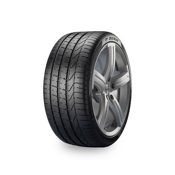 Pirelli 255/35R18 94Y PZERO (MO) XL Yaz Lastiği
