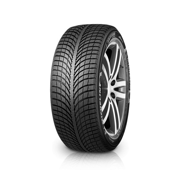 Michelin 255/55R18 109H LATITUDE ALPIN LA2 ZP * XL Kış Lastiği