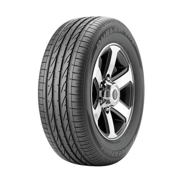 Bridgestone 225/55R17 97W Dueler H/P Sport Yaz Lastiği