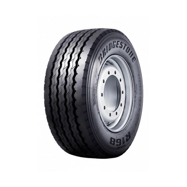 Bridgestone 385/55R22.5 R168  160K Dorse Lastiği