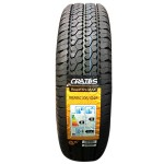 Federal 235/75R15 105S OWL Couragia A/T Yaz Lastikleri
