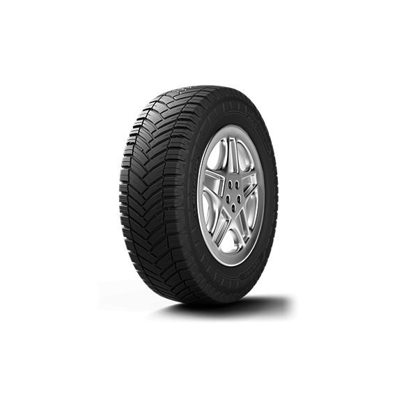 Michelin 235/65R16C 121/119R AGILIS CROSSCLIMATE Yaz Lastiği