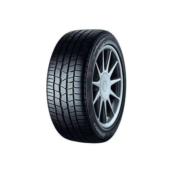 Michelin 285/30R20 99W XL Pilot Alpin PA4 GRNX Kış Lastikleri