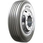 Bridgestone 215/75R17.5 126/124M R152 Asfalt Düz Lastiği