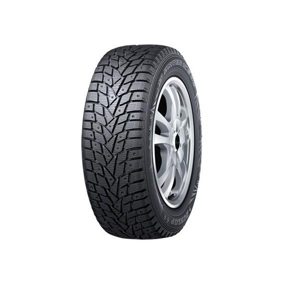 Dunlop 195/55R16 91T  SP WINTER ICE 02 XL Kış Lastiği