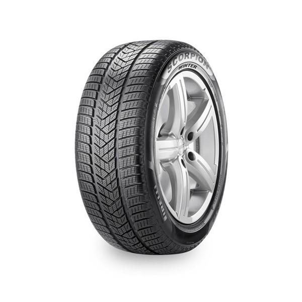 Pirelli 255/55R18 109V SCORPION WINTER XL RB ECO Kış Lastiği