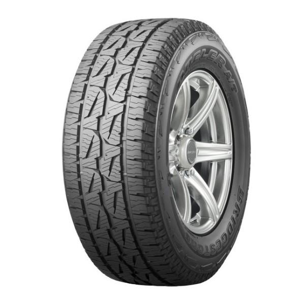 Bridgestone 255/70R15 108S DUELER A/T001 M+S / SFM Yaz Lastiği