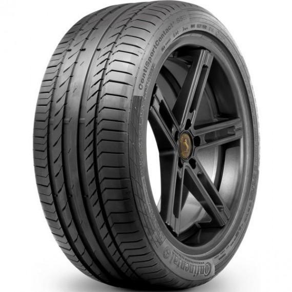 Michelin 275/40R19 101Y MO Pilot Sport 3 GRNX Yaz Lastikleri