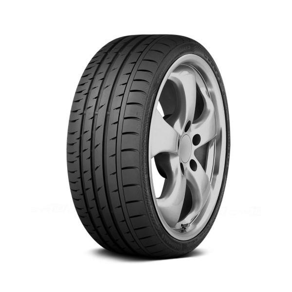 Michelin 255/55R18 109V XL Latitude Sport 3 ZP Yaz Lastikleri