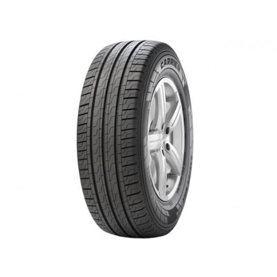 Pirelli 195/75R16C 107T CARRİER ALL SEASON M+S SNWFL 2016 4 Mevsim Lastiği