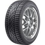 Dunlop 235/60R17 102H  SP WINTER SPT 3D  AO 44/15 Kış Lastiği