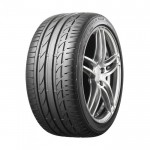 Bridgestone 245/45R19 102Y XL Potenza S001 Ext MOE Yaz Lastiği