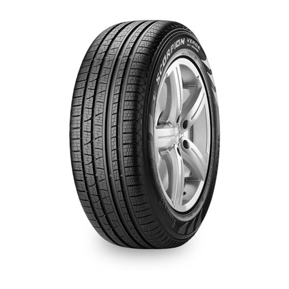 Pirelli 215/60R17 96V SCORPION VERDE ALL SEASON M+S ECO Yaz Lastiği
