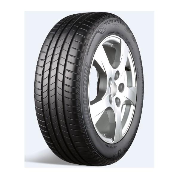Bridgestone 245/45R18 100Y  XL RFT  T005  * Yaz Lastiği