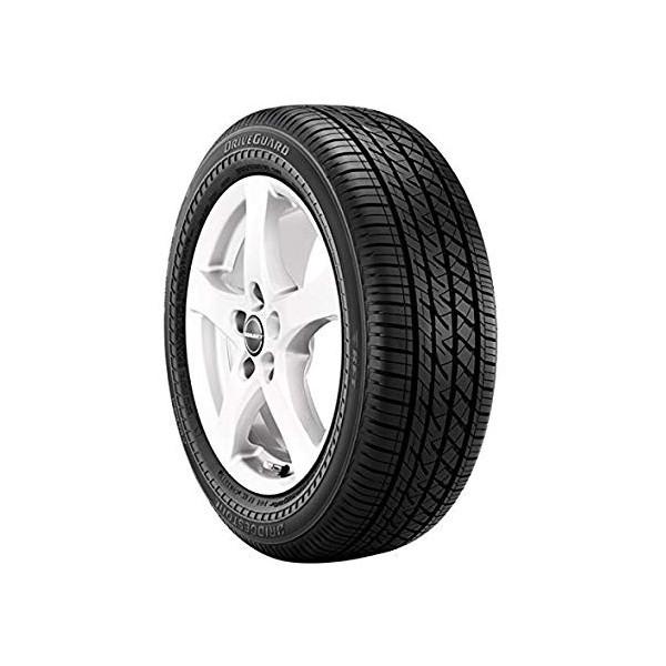 Bridgestone 215/55R16 97W XL Driveguard Rft Yaz Lastiği